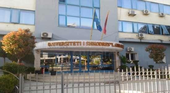 """Vizita në kuadër të akreditimit institucional të Universitetit """"Luigj Gurakuqi"""", Shkodër"""